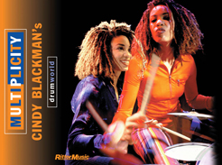 Cindy Blackman – Multiplicity - Tutorial Video