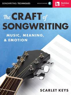 Craft of Songwriting - Tutorial Video