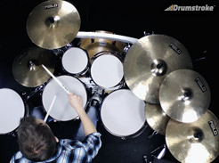 Creating Drum Fills & Patterns - Tutorial Video
