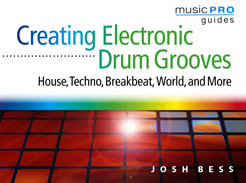 Creating Electronic Drum Grooves with Ableton Live - Tutorial Video