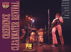 Creedence Clearwater Revival: Guitar Play-Along - Tutorial Video