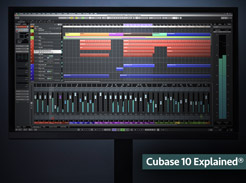 Cubase 10 Explained - Tutorial Video