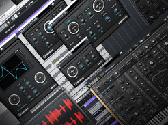 Cubase: Creative Sound Design - Tutorial Video