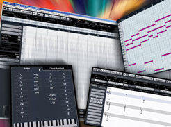 Cubase Editors Explained - Tutorial Video