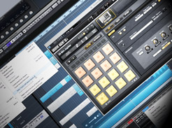 Cubase Pro 8 Advanced - Tutorial Video