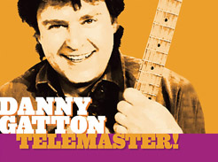 Danny Gatton – Telemaster! - Tutorial Video