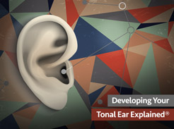 Developing Your Tonal Ear Explained - Tutorial Video