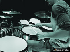 Drum Groove Creation Concepts - Tutorial Video