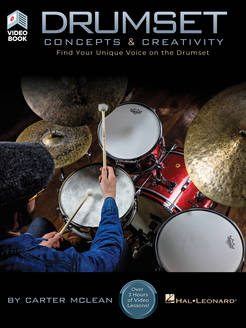 Drumset Concepts & Creativity - Tutorial Video