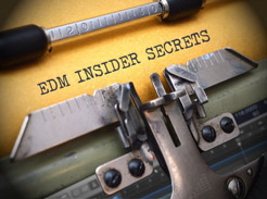 EDM Insider Secrets - Tutorial Video