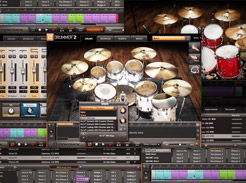 EZdrummer 2 Advanced - Tutorial Video