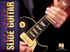 Electric Slide Guitar - Tutorial Video