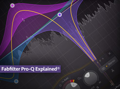 FabFilter Pro-Q Explained - Tutorial Video