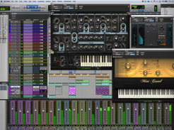 First Song with Pro Tools 2018 - Tutorial Video