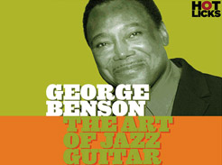 George Benson - The Art of Jazz Guitar - Tutorial Video