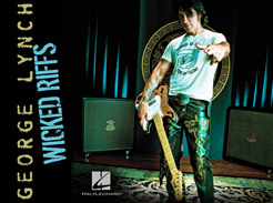 George Lynch - Wicked Riffs - Tutorial Video