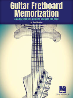 Guitar Fretboard Memorization - Tutorial Video