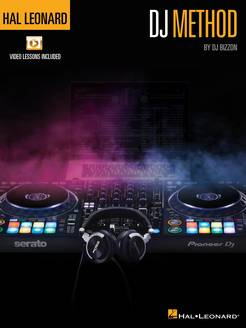 Hal Leonard DJ Method - Tutorial Video