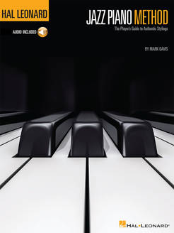 Hal Leonard Jazz Piano Method - Tutorial Video