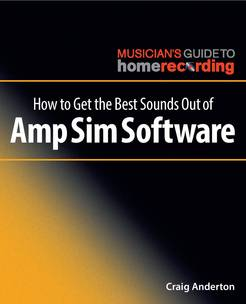 How to Get the Best Sounds Out of Amp Sim Software (The Musician's Guide to Home Recording) - Tutorial Video