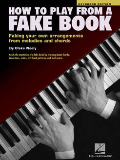 How to Play from a Fake Book - Tutorial Video