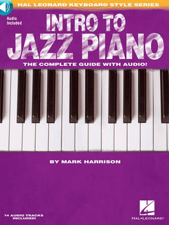 Intro to Jazz Piano - Hal Leonard Keyboard Style Series - Tutorial Video