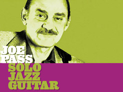 Joe Pass - Solo Jazz Guitar - Tutorial Video