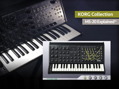 KORG Collection: MS-20 Explained - Tutorial Video