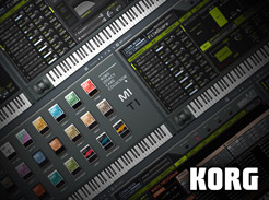 KORG Collection: M1 Explained - Tutorial Video