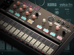 KORG volca fm Explained - Tutorial Video
