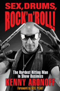 Sex, Drums, Rock 'n' Roll!: The Hardest Hitting Man in Show Business - Tutorial Video