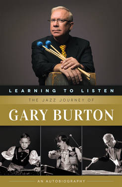 Learning to Listen: The Jazz Journey of Gary Burton - Tutorial Video