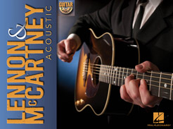 Lennon & McCartney Acoustic: Guitar Play-Along - Tutorial Video