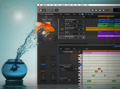Logic Pro Jump Start - Tutorial Video
