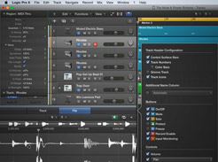Logic Pro X Know-How: Advanced Mute & Soloing - Tutorial Video