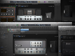 Logic Pro X Know-How: Bass Amp Designer - Tutorial Video