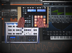 MASCHINE Know-How: Instruments & Automation - Tutorial Video