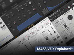 MASSIVE X Explained - Tutorial Video