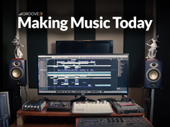 Making Music Today - Tutorial Video