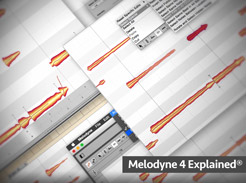 Melodyne 4 Explained - Tutorial Video