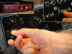 Microphone Preamps Explained - Tutorial Video