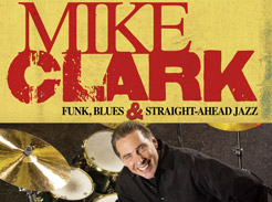 Mike Clark Funk, Blues & Jazz - Tutorial Video