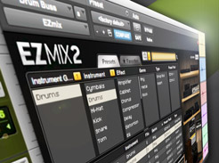 Mixing with Toontrack EZmix 2 - Tutorial Video