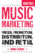 Music Marketing: Press, Promotion, Distribution, and Retail - Tutorial Video