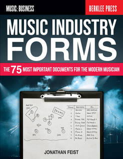 Music Industry Forms - Tutorial Video
