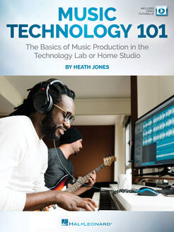 Music Technology 101 - Tutorial Video