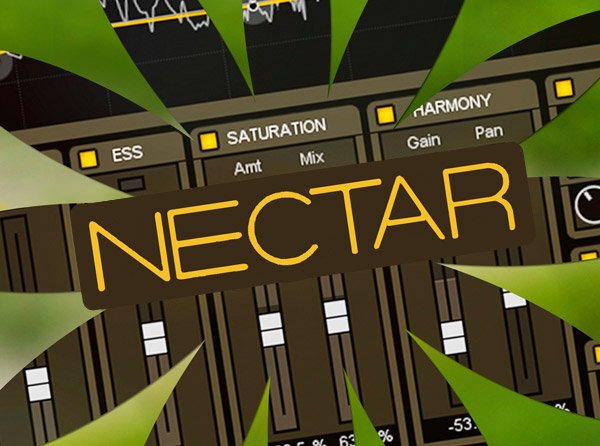 izotope nectar 2 patch