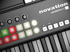 Novation Launchkey Jump Start - Tutorial Video