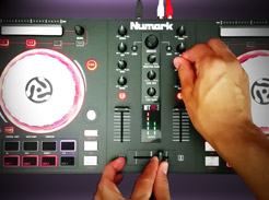 Numark Mixtrack Pro 3 Explained - Tutorial Video