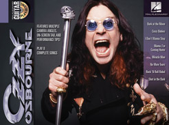 Ozzy Osbourne: Guitar Play-Along - Tutorial Video